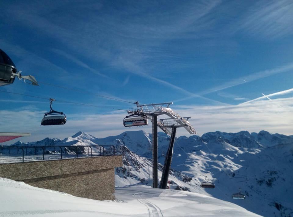 Skiurlaub in Mauterndorf bei Obertauern, Salzburger Lungau