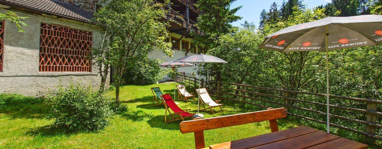 Buchungsinformationen – Zimmer in Mauterndorf, Lungau - 3 Sterne Hotel Neuwirt