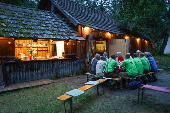 Inklusivleistungen – 3 Sterne Hotel Neuwirt in Mauterndorf, Lungau –Urlaub in Österreich
