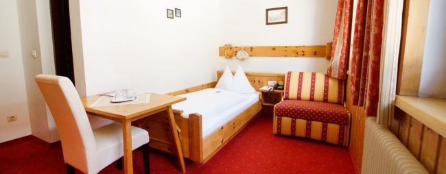 Moserkopf – Zimmer in Mauterndorf, Lungau - 3 Sterne Hotel Neuwirt