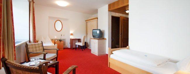 Preber – Zimmer in Mauterndorf, Lungau - 3 Sterne Hotel Neuwirt