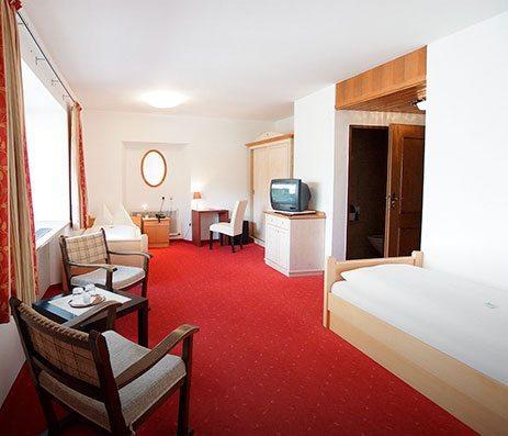 Zimmer in Mauterndorf, Lungau - 3 Sterne Hotel Neuwirt