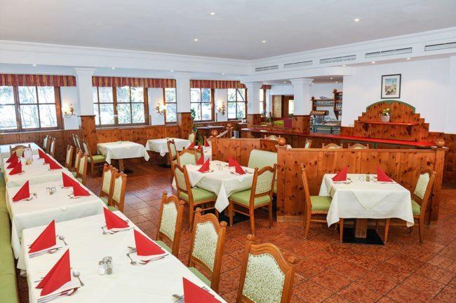 Restaurant in Mauterndorf, Lungau