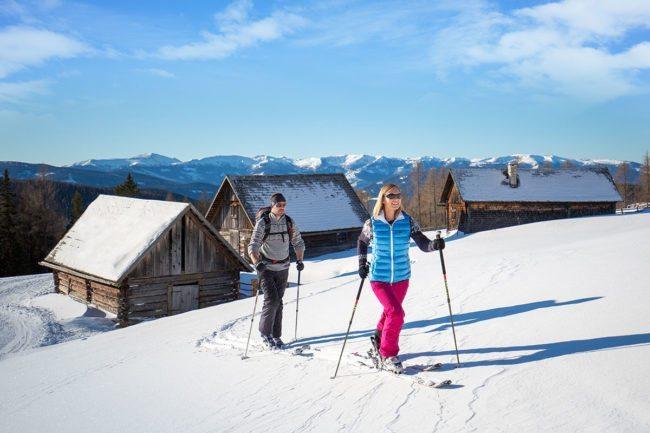 Skitouren - Ferienregion Salzburger Lungau