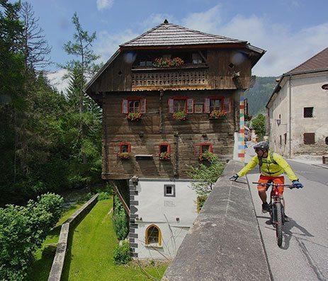 Sommerurlaub in Mauterndorf, Salzburger Land