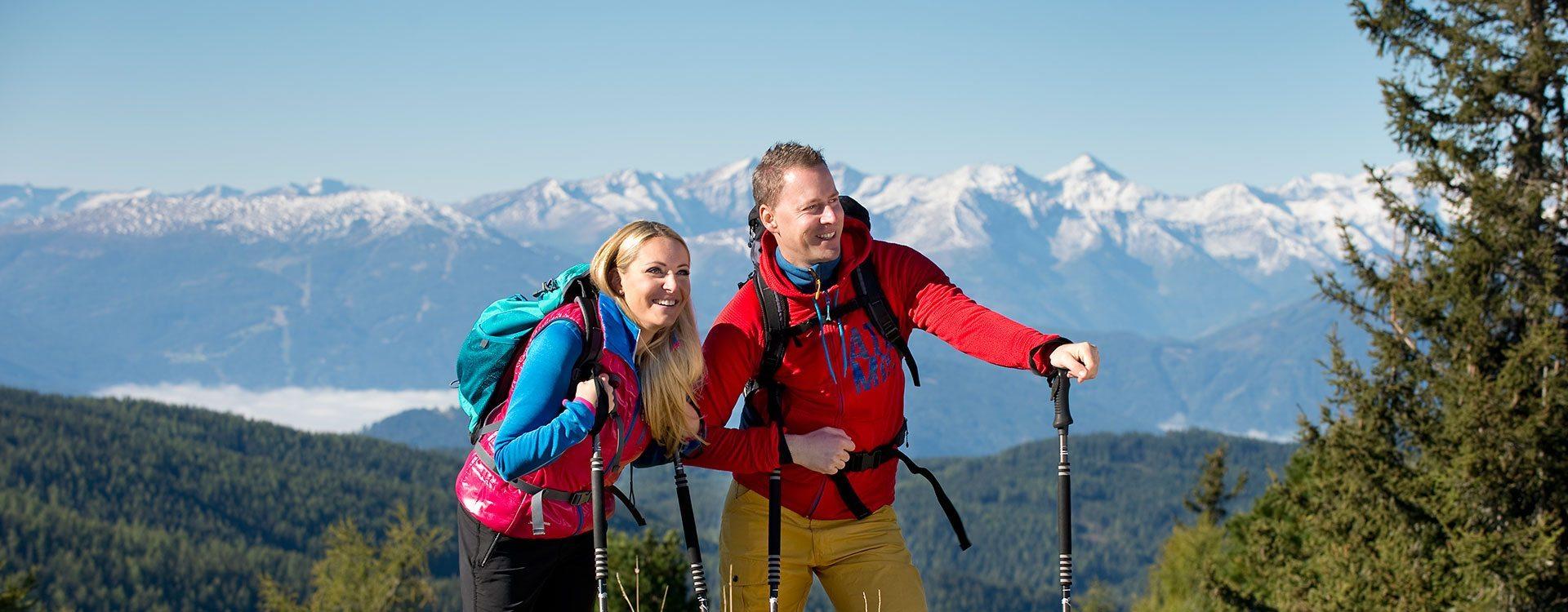 Sommer- & Wanderurlaub im Lungau, Salzburger Land