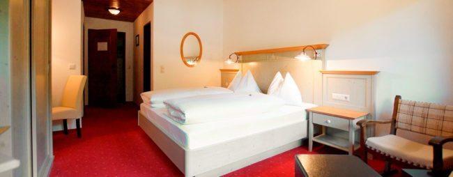 Speiereck – Zimmer in Mauterndorf, Lungau - 3 Sterne Hotel Neuwirt