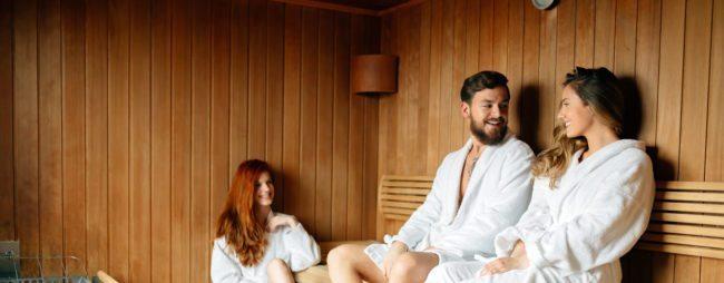 Wellness im 3 Sterne Hotel Neuwirt in Mauterndorf, Salzburger Land