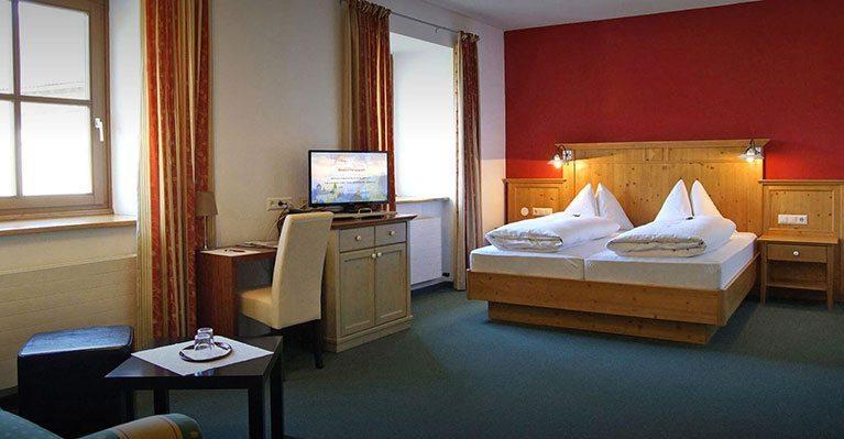 Zimmer in Mauterndorf - Hotel Neuwirt, Lungau